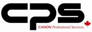 Canon Professional Services - Canada